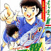 Download Captain Tsubasa World Youth Manga / Comic English Version