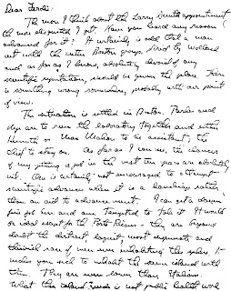 A confissão de Cornelius P. Rhoads