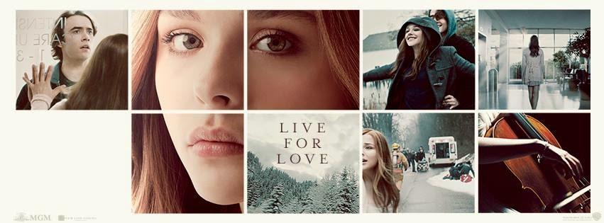 Wenn ich bleibe - Live for Love