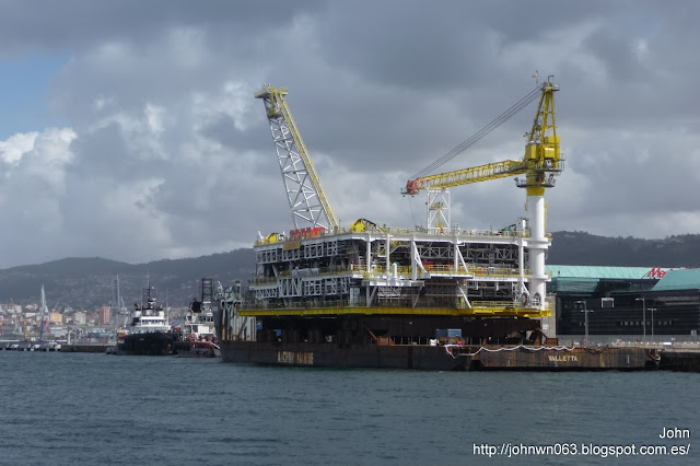 jasmine, carlo martello, transporte especial, dragados offshore