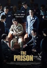Ngục Tù - The Prison (2017)