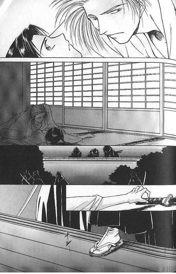 Soshite Haru No Tsuki chap 2 - Trang 24