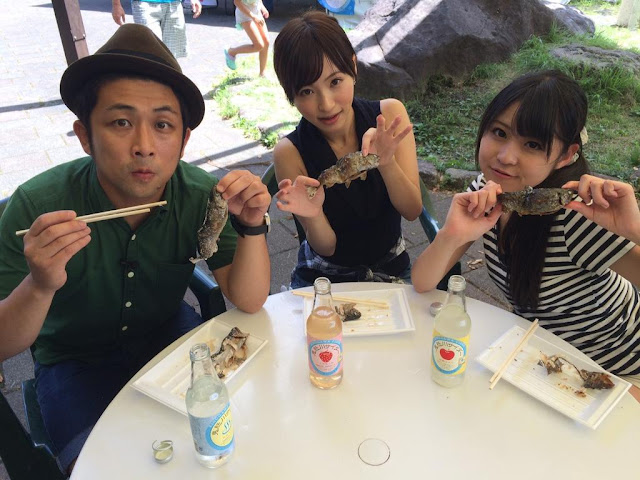 Amatsuka Moe 天使もえ, Sakura Yura さくらゆら Twitter Photos 11