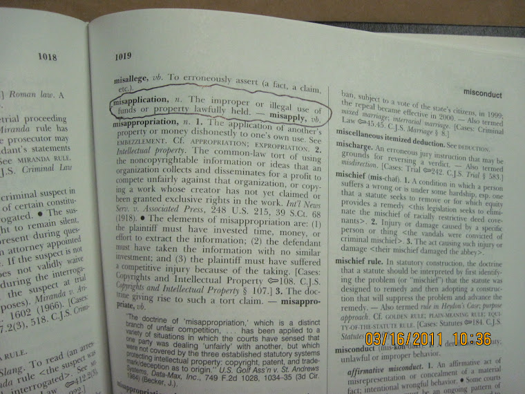 This is from Black's Law Dictionary,eighth edition.