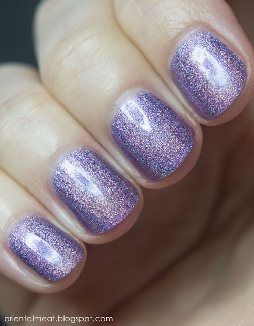 Layla-Ultra Violet