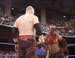 WWE The Boogeyman