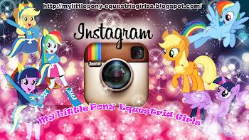 ¡¡Síguenos en Instagram!!