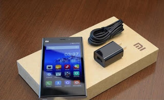 Xiaomi mi3 murah