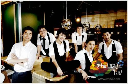 Nostalgia Jalan Jalan ke Coffee Prince Tempat Syuting Drama Korea