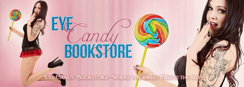 Eye Candy Bookstore