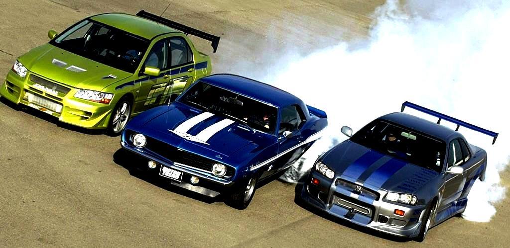 AUTO WORLD: Streets racing