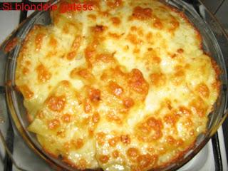 cartofi cu pui si ciuperci la cuptor