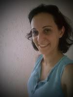 Priscila Cáliga