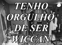 Curta a Pagina: Tenho Orgulho de ser Wiccan!