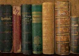 könyvtárból