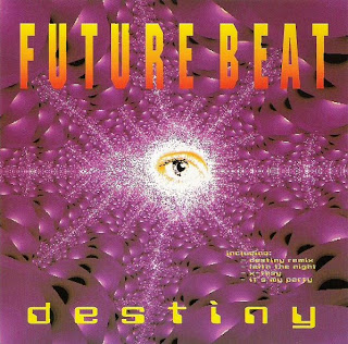 Future Beat - Destiny Album 1994