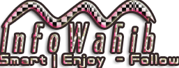 Info Wahib   Smart   Enjoy - Follow