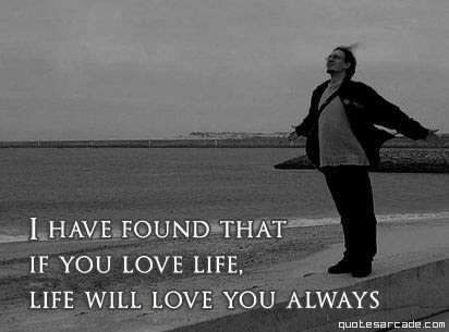 Life Quotes for facebook status, quotes about life and love - sms for ...