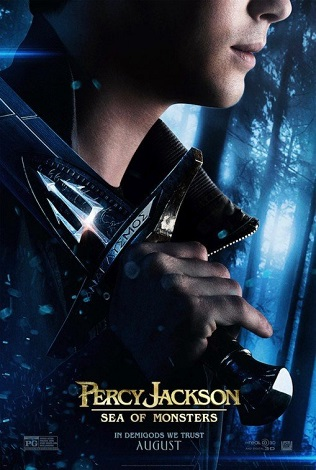 Percy Jackson: Sea of Monsters (2013) Full movie Download free