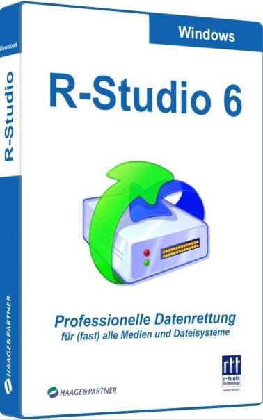 R-Studio 6.3-Network-Edition
