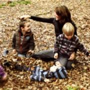 Herbstferien im Ferienpark