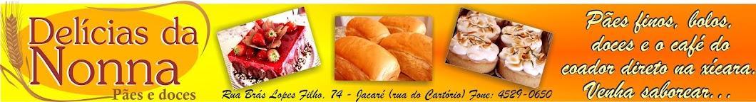 Padaria Delicias da Nonna Cabreúva