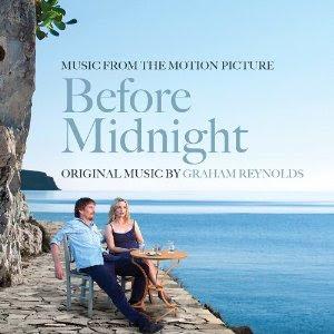 Antes del anochecer Canciones - Antes del anochecer Música - Antes del anochecer Soundtrack - Antes del anochecer Banda sonora