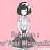 Segmen New Year Blogwalking Januari by Sulyanie Ghazali