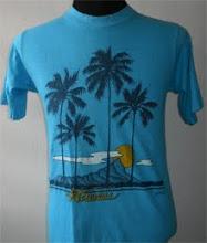 vintage Hawaii 70's