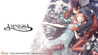 Amnesia Memories Visual Novel PC Game