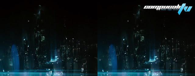 Star Trek Into Darknes 3D SBS Latino