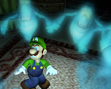 Luigi's Mansion 2