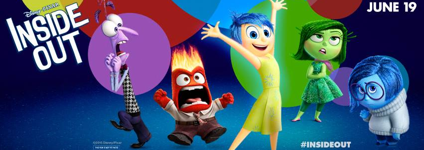 Inside Out: New Trailer