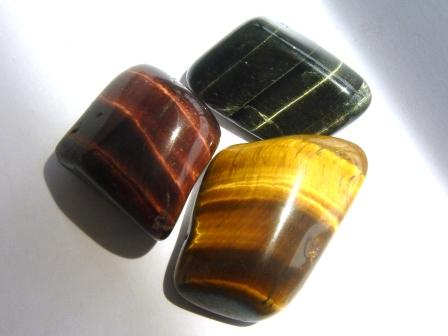 Capricorn Color Stone