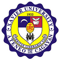 200px Xavier University logo 10 of the Best Universities in the Philippines 2011