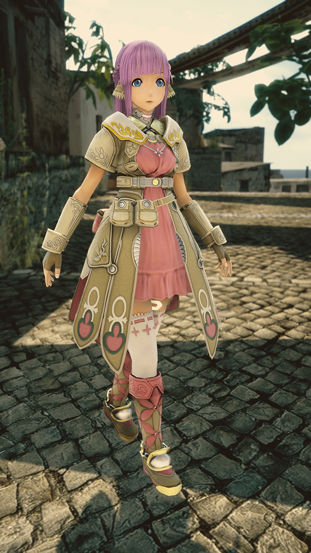 Star Ocean 5 Integrity and Faithlessness screenshots