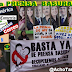 Por que Aparece MOVADEF y Huelgas en todo el PERU