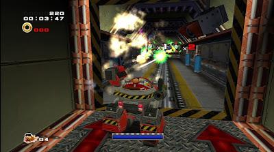 Sonic Adventure 2 Screenshots 2