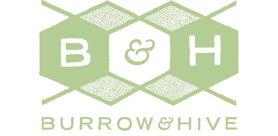 Burrow and Hive