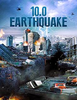 10.0 Earthquake (10.0 Terremoto en Los Angeles) (2014)