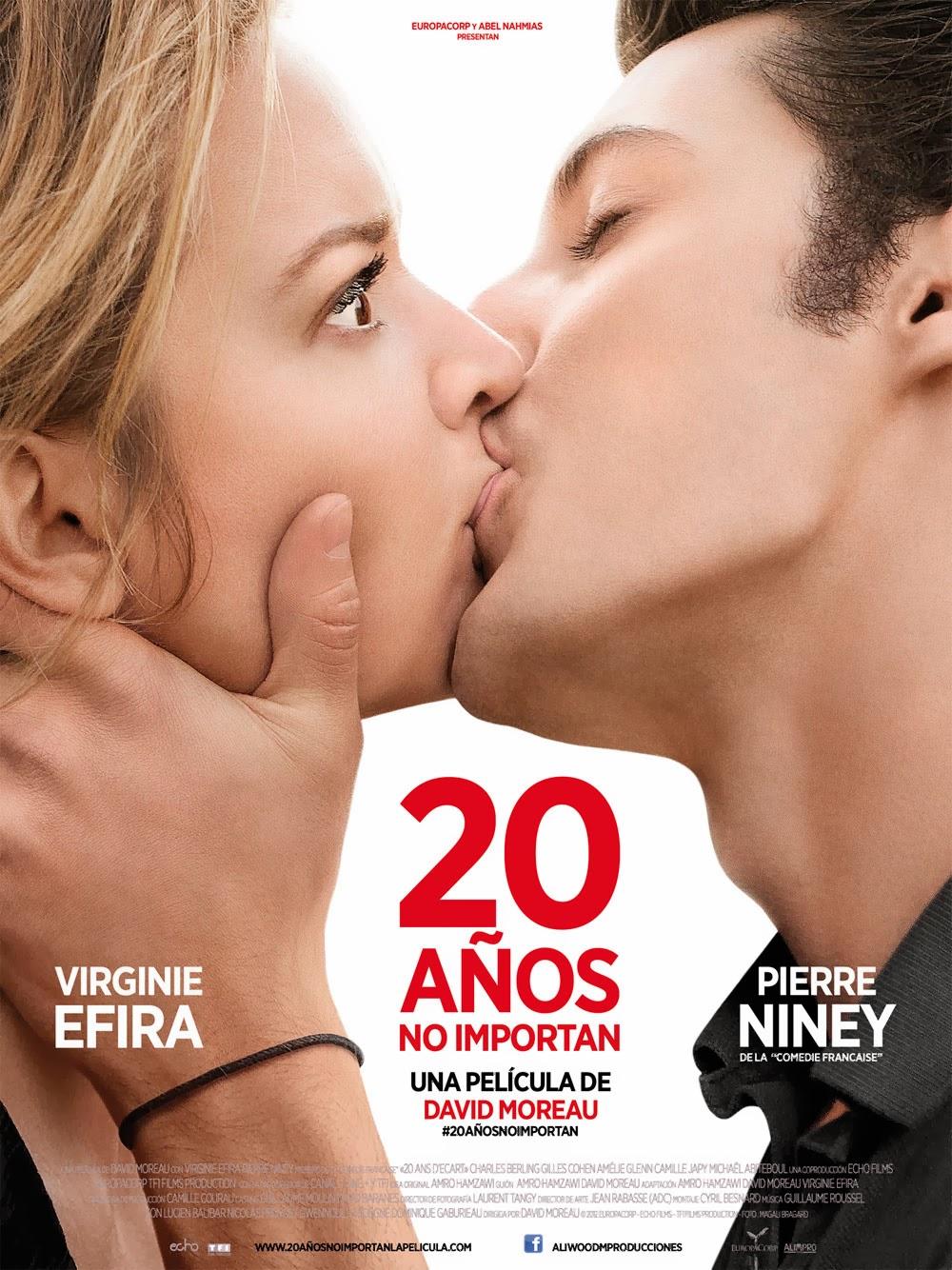 20 Años No Importan (2013)