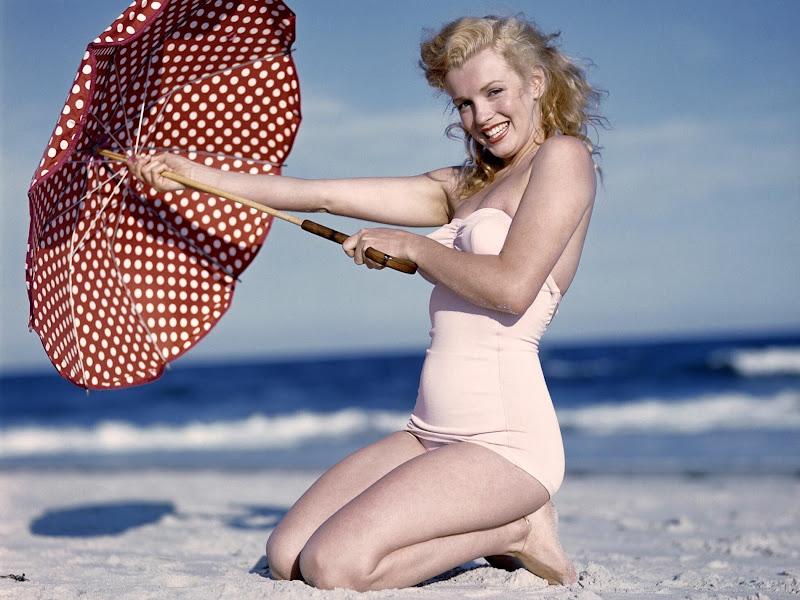 Marilyn Monroe - Every Woman title=