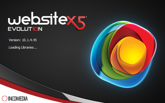 incomedia website x5 evolution 10
