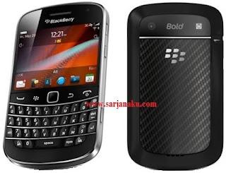 Harga Blackberry Bold 9900 Dakota
