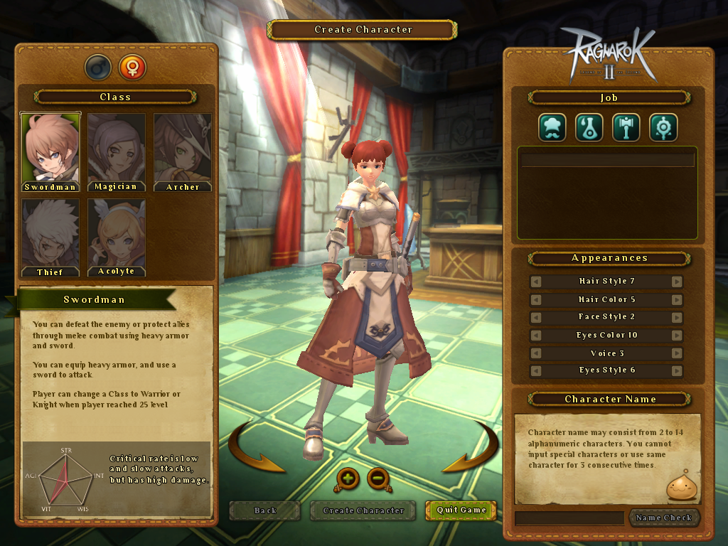ragnarok online 2 part two all you need to know about
