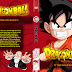 Capa DVD Dragon Ball