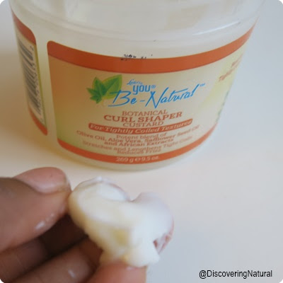 Sealing Natural Hair with Shea Oil DiscoveringNatural