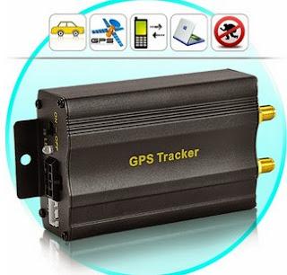 Yuk Brosis, Kenali Fungsi GPS Tracker Mobil Berikut Ini