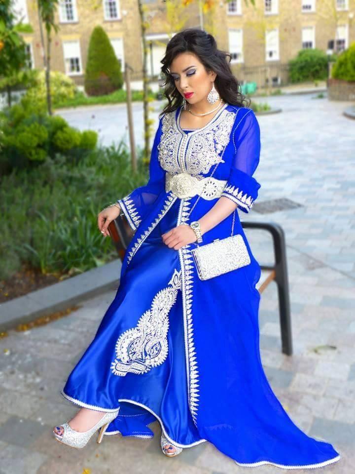 caftan marocain 2015   tarz amp zwak maallam de luxe   14 06