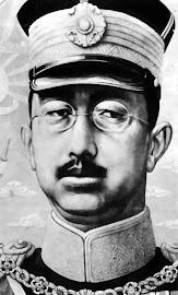 1941 Hirohito - Keizer, Godheid